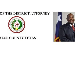 Brazos County district attorney Jarvis Parsons visits about consequences of new Texas hemp law on prosecuting marijuana cases