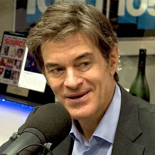 Dr. Oz Interview