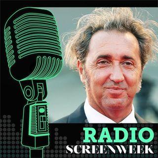 Paolo Sorrentino - Il personaggio della settimana