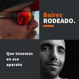 9: Baires RODEADO