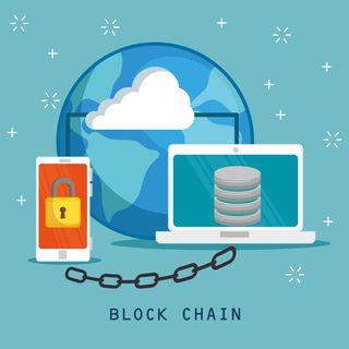 Open Cloud Academy #15 - Blockchain e Business: tutto quello che devi sapere