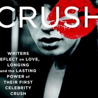 Dave Singleton Author of Crush