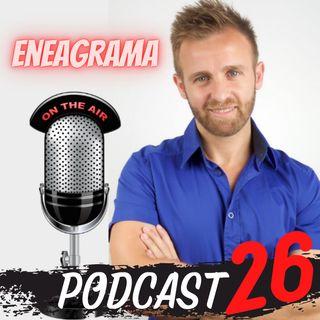 E26 - Eneagrama