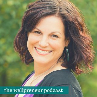 {e166} Intuitive Business with Holly Worton