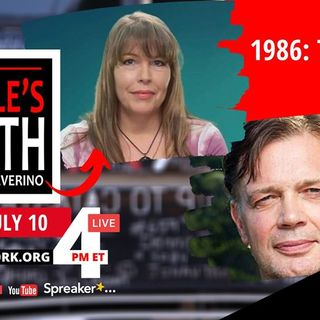 '1986: The Act' w/ Dr. Andrew Wakefield