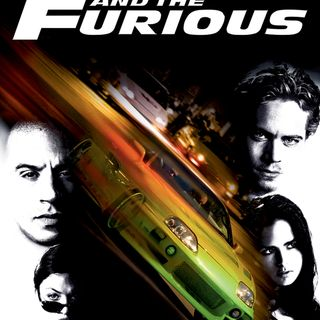 Now Playing: The Fast and the Furious