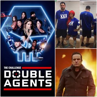 03 The Challenge Double Agents Preview
