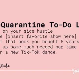 funny quarantine ep.1