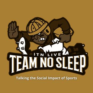 Team NO Sleep - 03.21.21
