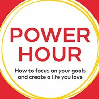 230 - La Hora del Poder - Resumen de Libros Recomendados