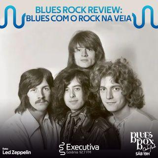 Blues Box - Rádio Executiva - 11 de Janeiro de 2020