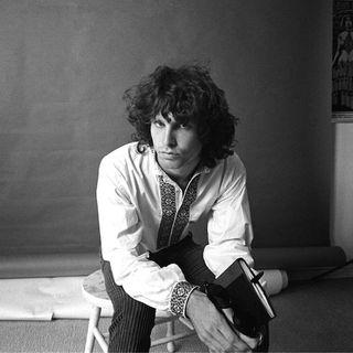 Jim Morrison - Tra Mito e finzione