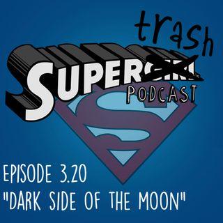 "'Supergirl' Episode 3.20: ""Dark Side of The Moon"""