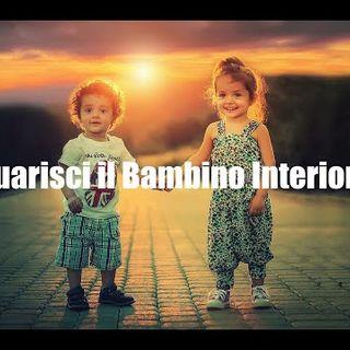 Guarisci Bambino Interiore Ipnosi in Diretta Ipnosi Strategica Manuel Mauri