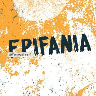 Bach Society  - concerto Epifania