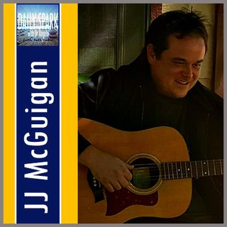 Overcoming Mental Illness and Murder with Songwriter JJ McGuigan S1 : EP 11