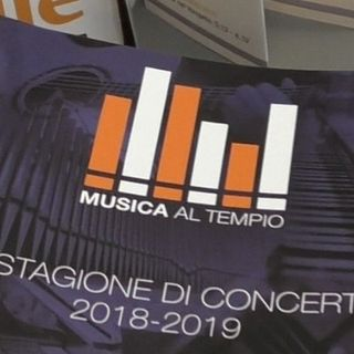 Talenti al tempio, rassegna musicale a Milano