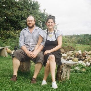 Couple Pamper Guests at Mad Maple Country Inn