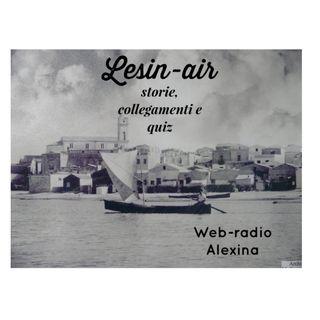LESIN AIR 7 Puntata 06/05/2021