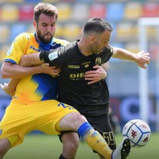 LR Vicenza – Frosinone 0-2. Le pagelle tifose