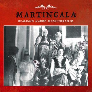 Blu - Intervista Martingala