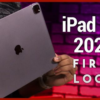 Hands-On Tech: iPad Pro 2020 First Look