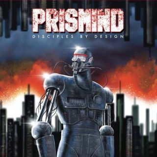 New Music From Canadien Prog Metal Band Prismind