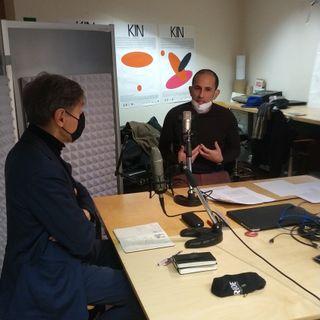 La falsa guerra. Pandemia e analogia medico-politica - Michele Chiaruzzi in conversazione con Roberto Paci Dalò