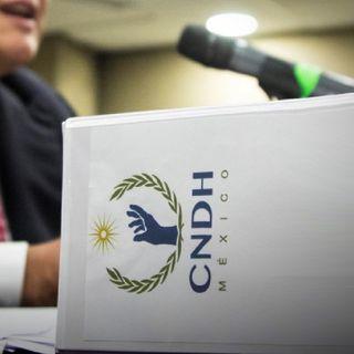 CNDH solicitó protección a la familia del activista Carlos Márquez Oyarzabal