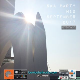 Ska Party Mid Sept