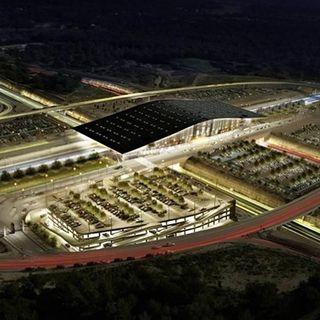 La gare d'Aix-en-Provence, laboratoire d