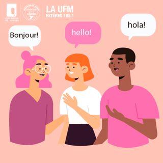 Radio Languages - 14 de septiembre 2021