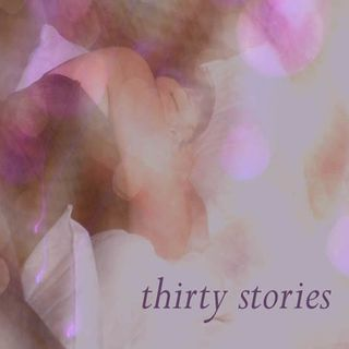 Thirty Stories with Castalia Reed