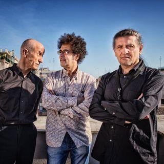 Lo spettacolo Parientes ad Avigliana - intervista a Natalio Mangalavite
