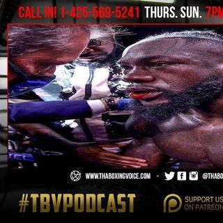 ☎️ Tyson Fury KNOCKS OUT Deontay Wilder Ends Trilogy❗️Crawford vs Porter Reaction🔥Smith KO's Fowler❗