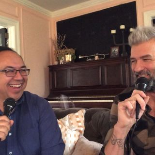 The Verve Pipe Podcast with Brian Vander Ark Listening Room 2019