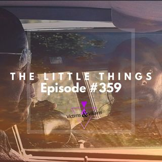 #359 | The Little Things (2021)