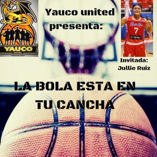 Jullie Ruiz|Ep 15|