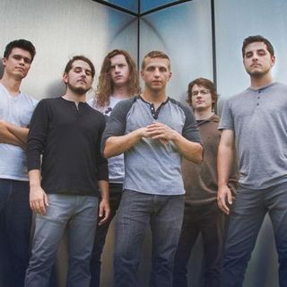 The Contortionist Interview