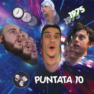 Il Consorzio - Puntata 10