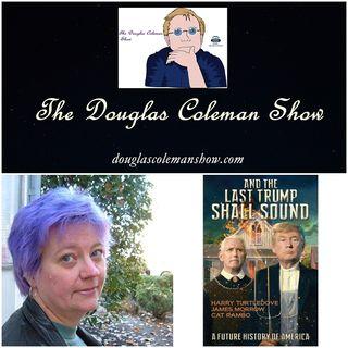 The Douglas Coleman Show w_ Cat Rambo