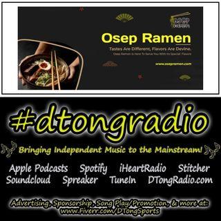 Mid-Week Indie Music Playlist - Powered by OsepRamen.com