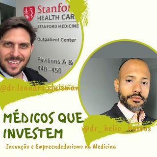 Ep5 inovação e empreendedorismo na medicina