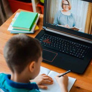 ¿Qué hago para que mis hijos no se frustren con las clases virtuales?