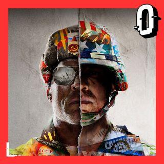 COD: Black Ops Cold War: Acción Rápida.