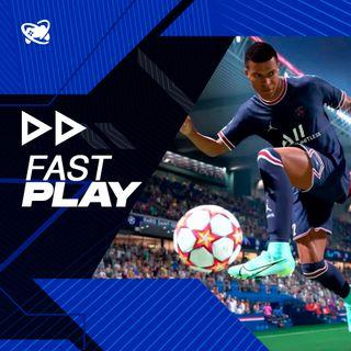Fast Play (13/10): FIFA pede U$1 bilhão para renovar com EA Sports e mais