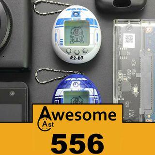 No R2 Doo-doo | AwesomeCast 556