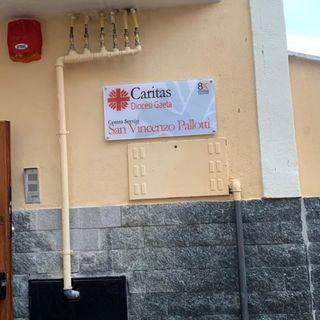 Interviste a don Alfredo Micalusi, Paola Villa e Cosmo Mitrano - Riapertura Caritas