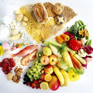 ¿Qué es la Alimentación?