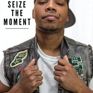 Presise - Seize The Moment